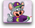 Chuck e cheese reward calendar