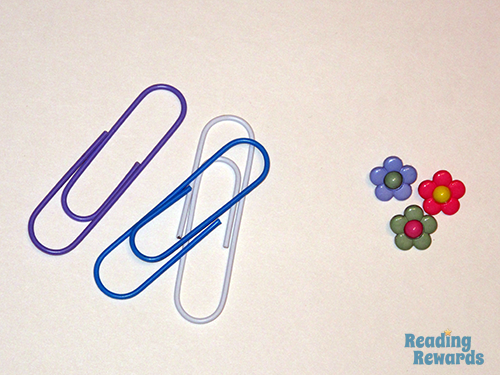 DIY-bookmarks-paperclip-buttons