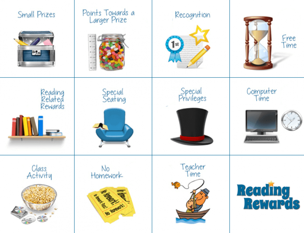 11 Creative Reading Incentive Ideas for your Classroom