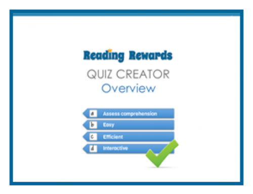 ☆ Video Overview: the Quiz Creator