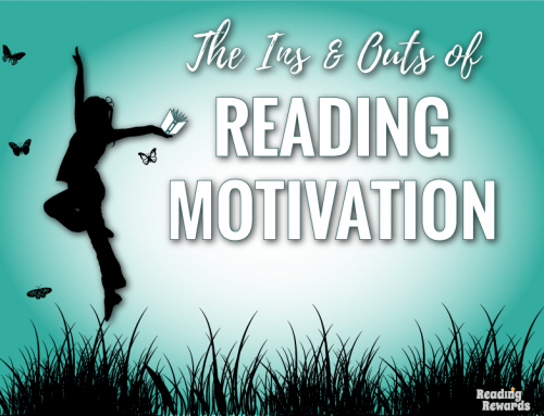 The Ins & Outs of Reading Motivation