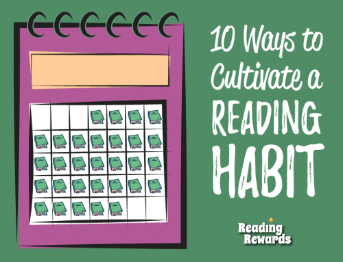 10 Ways to Cultivate a Reading Habit