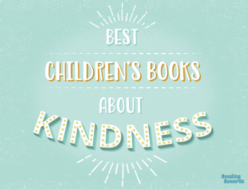 Best Children's Books About Kindness