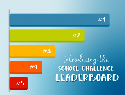 Introducing the School Challenge Leaderboard