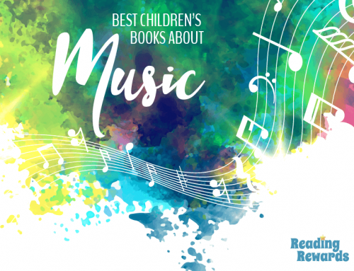 Best Children's Books About Music