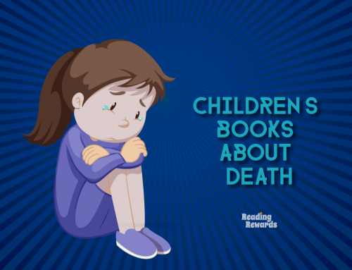 Children's Books About Death