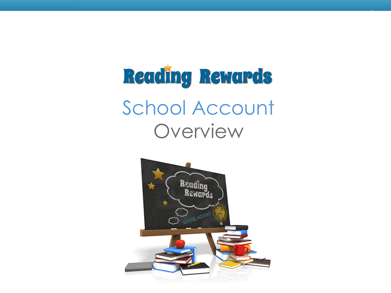 PowerPoint Presentation: School Account Overview