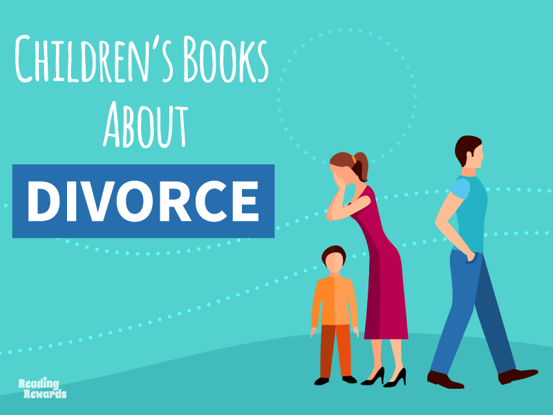 Children's Books About Divorce