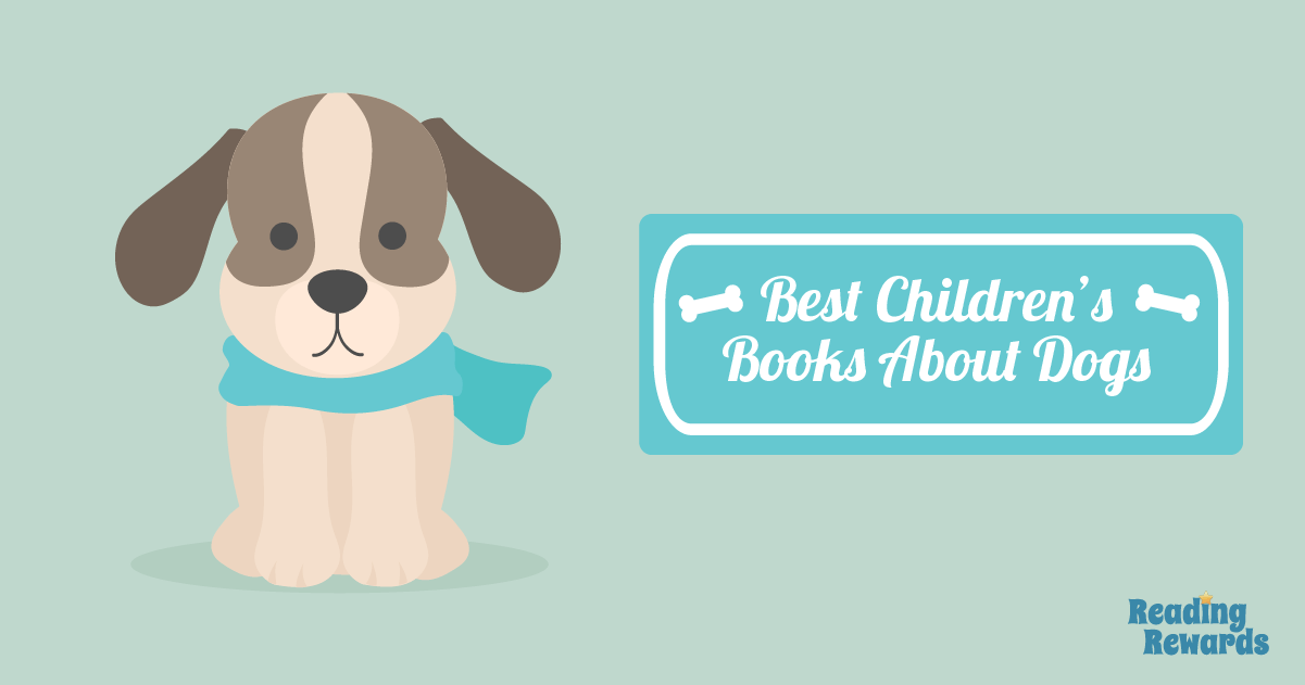 Best Children's Books About Dogs